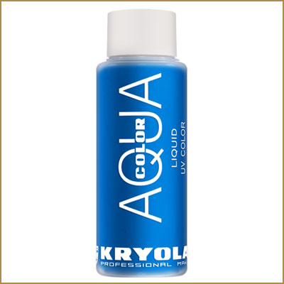 Aquacolor Liquid UV Color