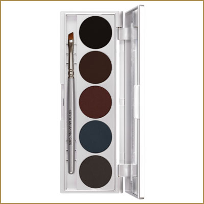 Cake Eye Liner Set - 5 Farben