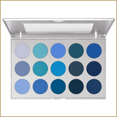Eye Shadow Paletten