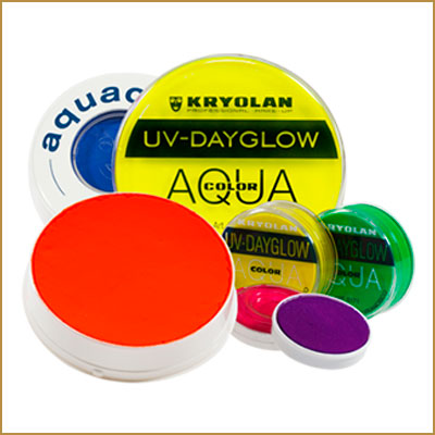 UV-Dayglow