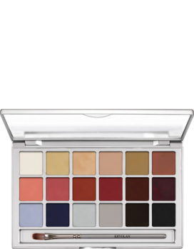 Coloring Vision Palette 18 Farben - 45 g - Stage