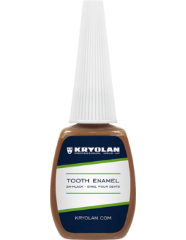 Zahnlack - 12 ml - Brown