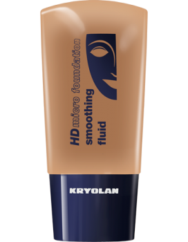 HD Micro Foundation Smoothing Fluid - 30 ml - 140