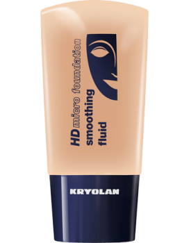 HD Micro Foundation Smoothing Fluid - 30 ml - 200