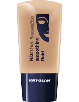HD Micro Foundation Smoothing Fluid - 30 ml - 240