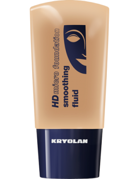 HD Micro Foundation Smoothing Fluid - 30 ml - 340