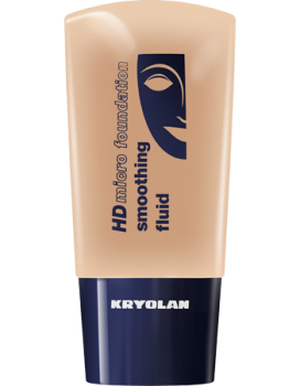HD Micro Foundation Smoothing Fluid - 30 ml - 430