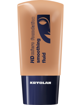 HD Micro Foundation Smoothing Fluid - 30 ml - 545