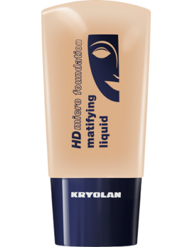 HD Micro Foundation Matifying Liquid - 30 ml - 515