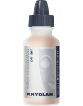 HD Micro Foundation on Air - 15 ml - 400