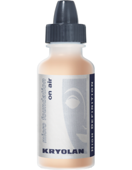 HD Micro Foundation on Air - 15 ml - 420