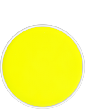 UV-Dayglow Effect Color - Yellow