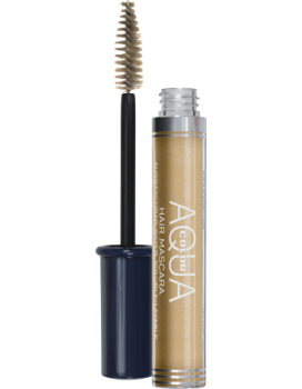 Aquacolor Hair Mascara - 11 ml - Gold Blond