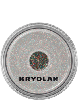 Polyester Glimmer - 4 g - Multicolor