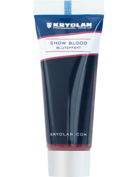 Show Blood - 10 ml