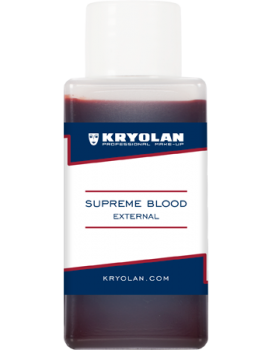 Supreme Blood External