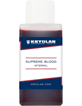 Supreme Blood Internal