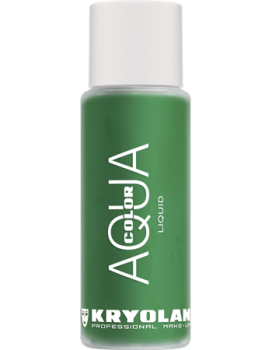 Aquacolor Liquid - Green21