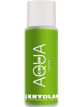 Aquacolor Liquid - Green36