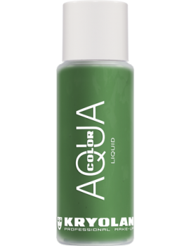 Aquacolor Liquid - Green37