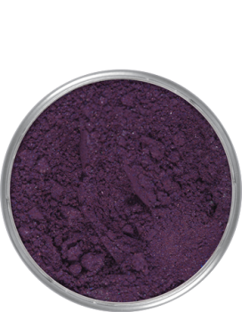 Body Make-up Powder Iridescent - 15 g - AubergineG