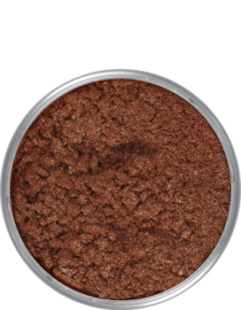 Body Make-up Powder Iridescent - 15 g - BronzeG