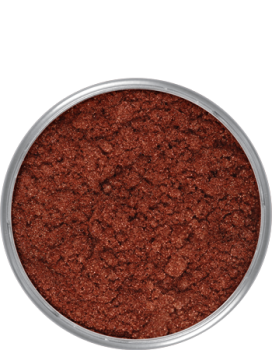 Body Make-up Powder Iridescent - 15 g - CopperG