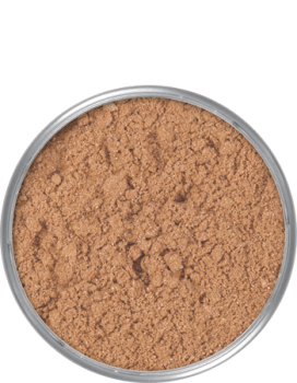 Body Make-up Powder Iridescent - 15 g - FS36G