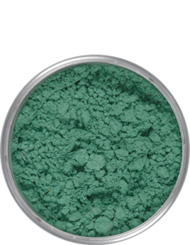 Body Make-up Powder Iridescent - 15 g - Green42G