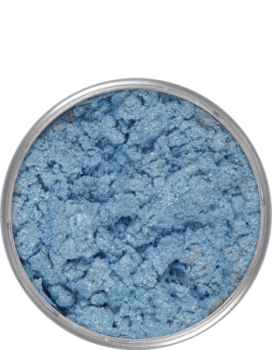 Body Make-up Powder Iridescent - 15 g - Silver BlueG