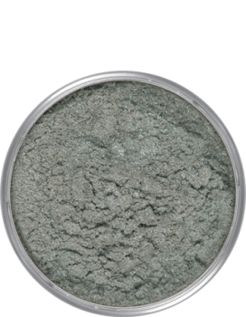 Body Make-up Powder Iridescent - 15 g - Silver GreenG