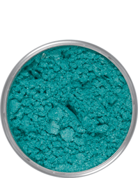 Body Make-up Powder Iridescent - 15 g - TurquoiseG