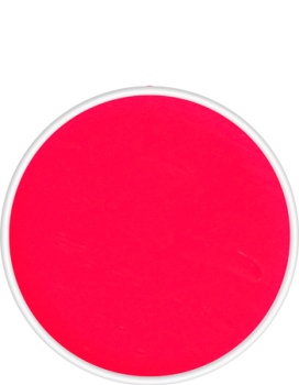 Aquacolor UV-Dayglow - Red