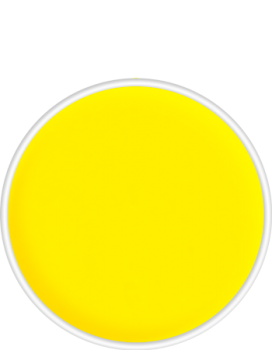 Aquacolor UV-Dayglow - Yellow
