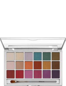 Eye Shadow Variety - 18 Farben - 20 g - V1