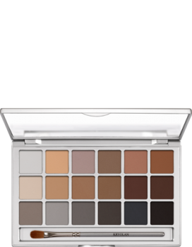 Eye Shadow Variety - 18 Farben - 20 g - V3