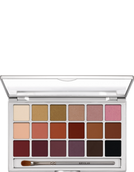 Eye Shadow Variety - 18 Farben - 20 g - V6