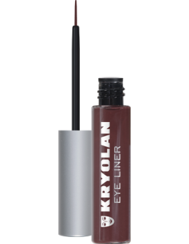 Eye Liner - 5 ml - Aubergine