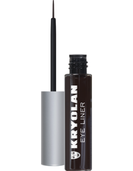 Eye Liner - 5 ml - Black Brown