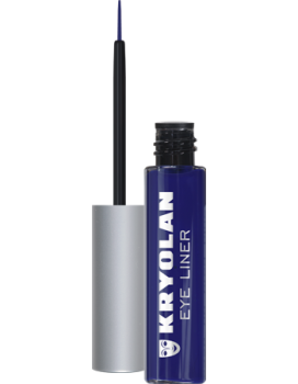 Eye Liner - 5 ml - Blue