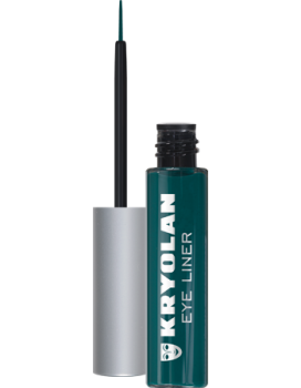 Eye Liner - 5 ml - Green