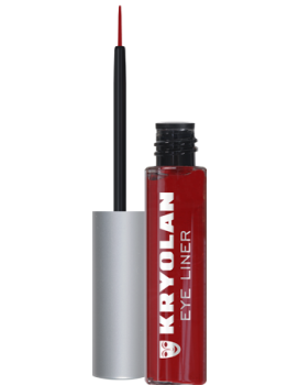 Eye Liner - 5 ml - Red