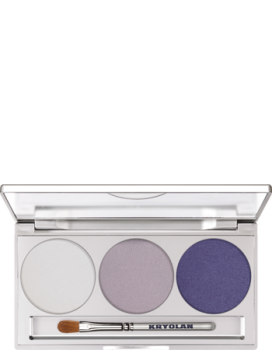 Eye Shadow Trio Set - Smokey Collection - 7,5 g - Purple