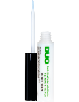 DUO Brush On Wimpernkleber 5 g