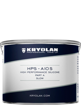 HPS - A10 S High Performance Silicone Slow Set