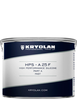HPS - A25 F High Performance Silicone Fast Set
