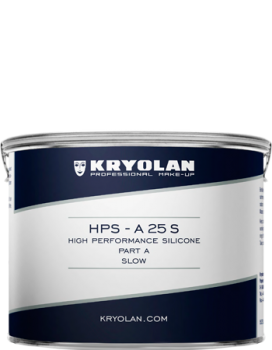 HPS - A25 S High Performance Silicone Slow Set