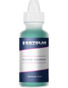 Silicone Colorizer - 15 ml - Teal