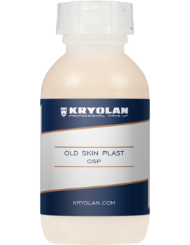 Old Skin Plast - 100 ml