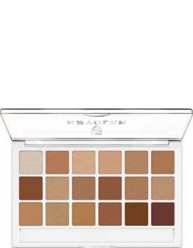 Body Illustration Make-up Color Palette 18 Farben - 16 g - Flesh